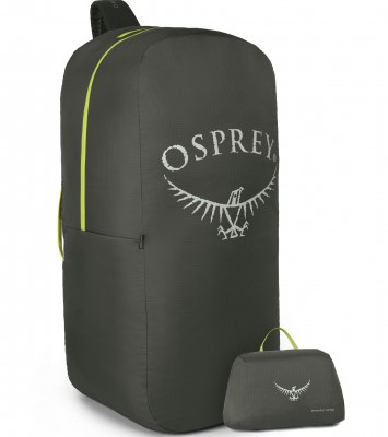 Shadow Grey - Osprey Airporter