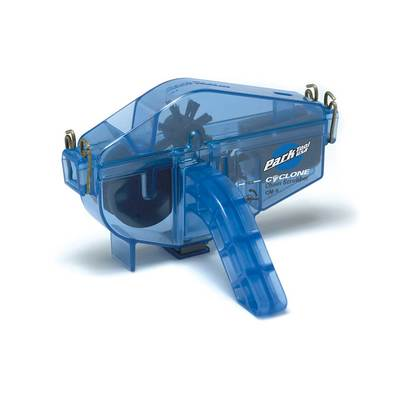 - Park Tool Cyclone Chain Scrubber