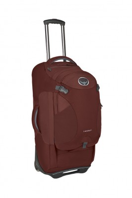 Rusted Red - Osprey Meridian 75L/28