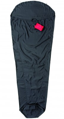 Cocoon Expedition Liner Ripstop Silk