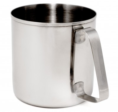 GSI Glacier Stainless 14 fl. oz. Cup