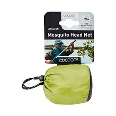 Black - Cocoon Head Net