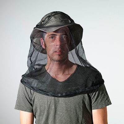 Vista - Cocoon Head Net