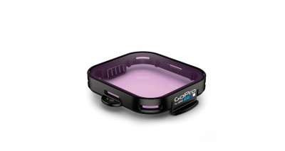 GoPro Magenta Dive Filter for Dive Housing