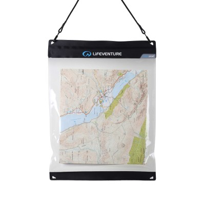 Lifeventure DriStore Case  -  Maps