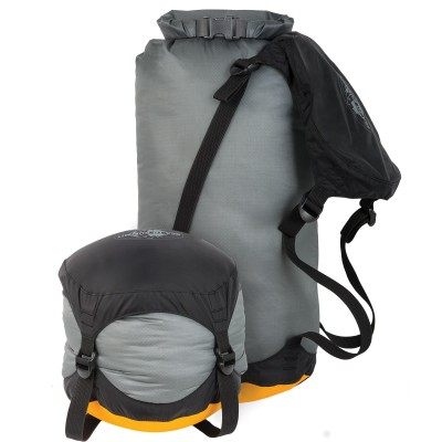 - Sea to Summit Ultra-Sil® Compression Dry Sack