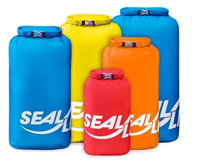 Seal Line BlockerLite™ Dry Sack