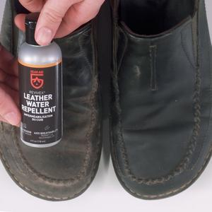- Gear Aid (McNett) ReviveX® Leather Boot Care Kit