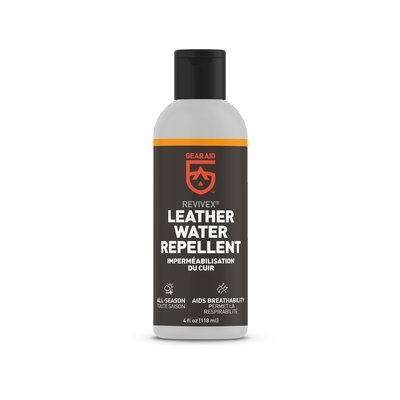 Gear Aid (McNett) ReviveX® Leather Gel Water Repellent