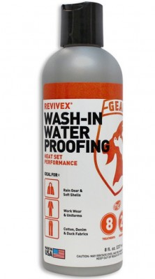 Gear Aid (McNett) ReviveX® Wash-In Waterproofing