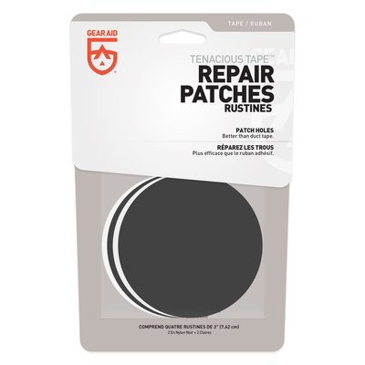 Gear Aid (McNett) Tenacious Tape™ Repair Patches