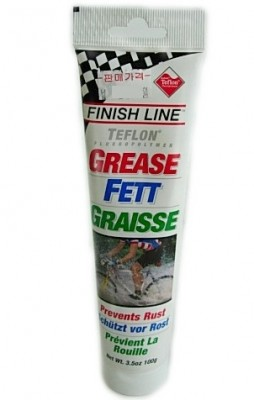 Finish Line Grease Premium Synthetic