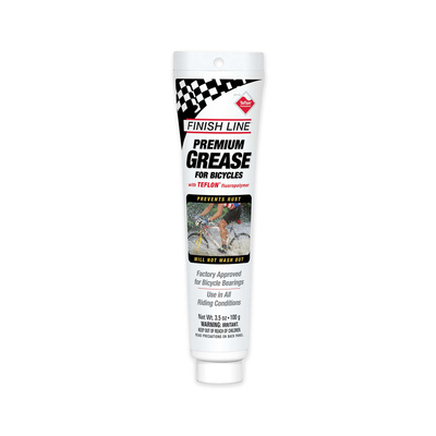 3.5 oz - Finish Line Grease Premium Synthetic 3.5 oz.