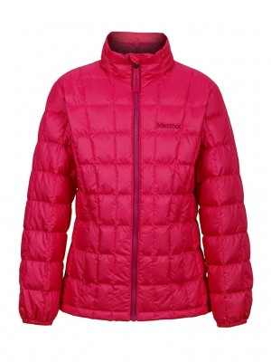 Marmot Girls Sol Jacket