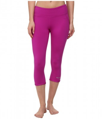 Beet Purple - Marmot Wms Jump Start Capri