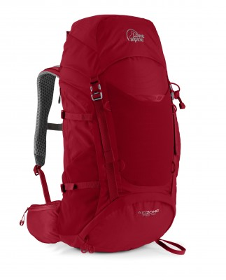 Lowe Alpine Airzone Trek 40 Regular