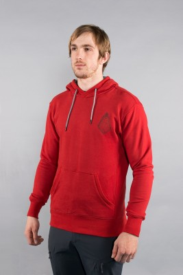 Vista Frontal - Rab Renegade Hoody