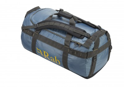BLUE - Rab Expedition Kitbag 80