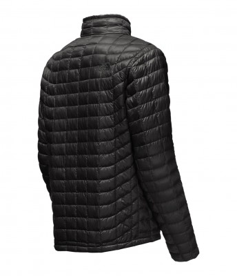 Vista Posterior - The North Face Thermoball Full Zip Jacket