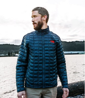- The North Face Thermoball Full Zip Jacket