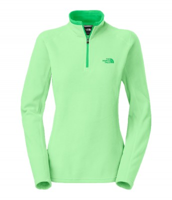 The North Face W Glacier 1/4 Zip