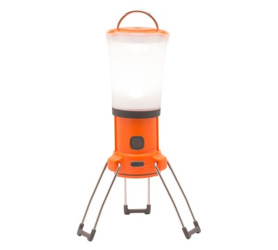 Vibrant Orange - Black Diamond Apollo Lantern