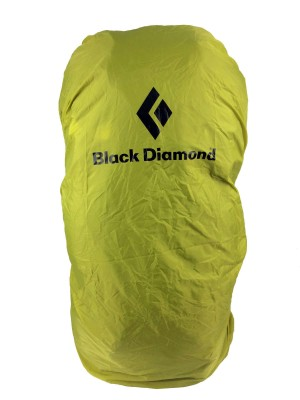 Black Diamond Rain Cover