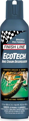 12 oz Aero - Finish Line ECOTECH Bike Degreaser