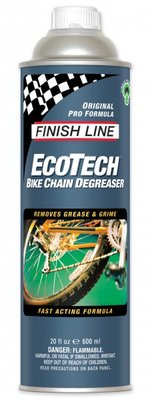 20   oz - Finish Line ECOTECH Bike Degreaser