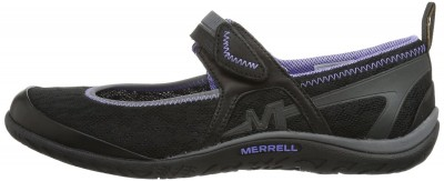 Vista Lateral - Merrell Enlighten Eluma (W)