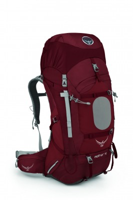 Arroyo Red - Osprey Aether 70 w RC