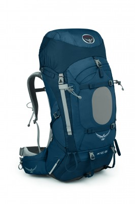 Deep Sea Blue - Osprey Ariel 65 w RC