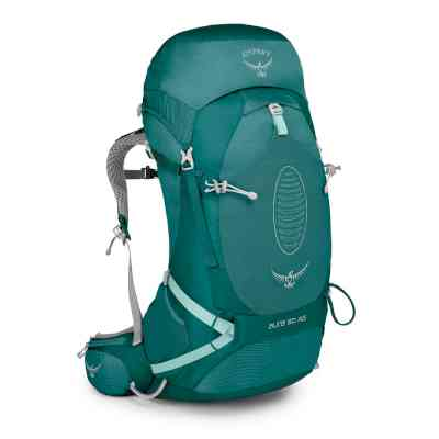 Rainforest Green - Osprey Aura 50 AG w RC