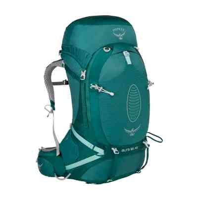 Rainforest Green - Osprey Aura 65 AG w RC