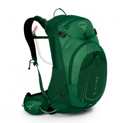 Spruce Green - Osprey Manta AG 28 with Res