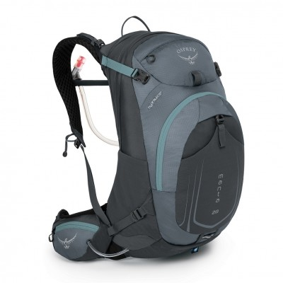 Osprey Manta AG 28 with Res