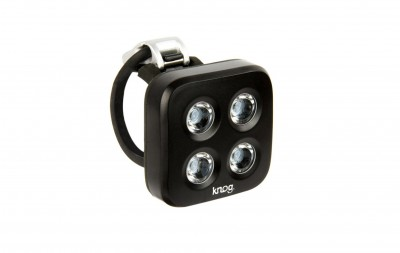 Knog Blinder Mob Front The Face