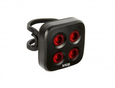 Knog Blinder Mob Rear The Face