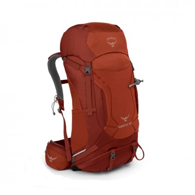 Dragon Red - Osprey Kestrel 38
