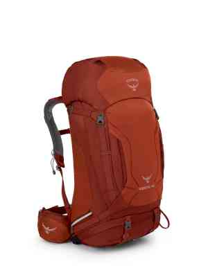 Dragon Red - Osprey Kestrel 48