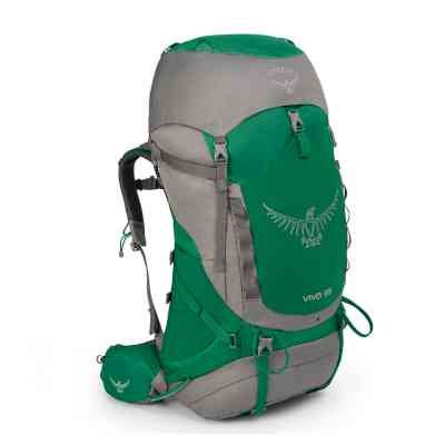 Sea Green - Osprey Viva 65