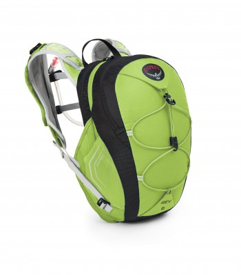 Flash Green - Osprey Rev 6