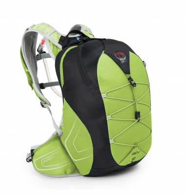 Flash Green - Osprey Rev 12
