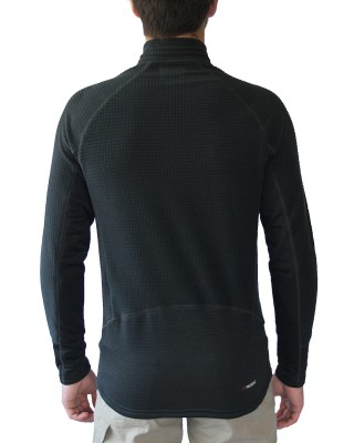 Espalda - Tatoo Base Layer Discover Men