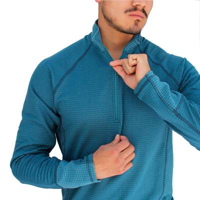 - Tatoo Base Layer Discover Men