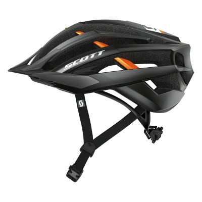 Vista Lateral - Scott Helmet Vanish 2 MTB (CE)