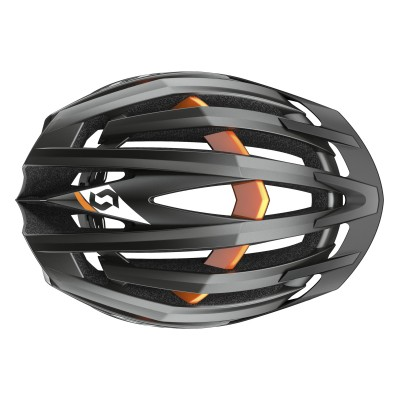 Vista Superior - Scott Helmet Vanish 2 MTB (CE)