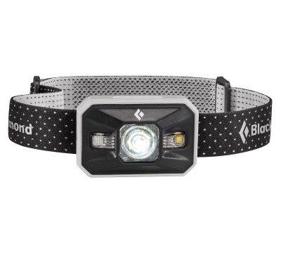 Aluminum - Black Diamond Storm Headlamp