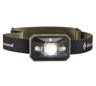 DARK OLIVE - Black Diamond Storm Headlamp