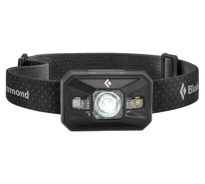 MATTE BLACK - Black Diamond Storm Headlamp